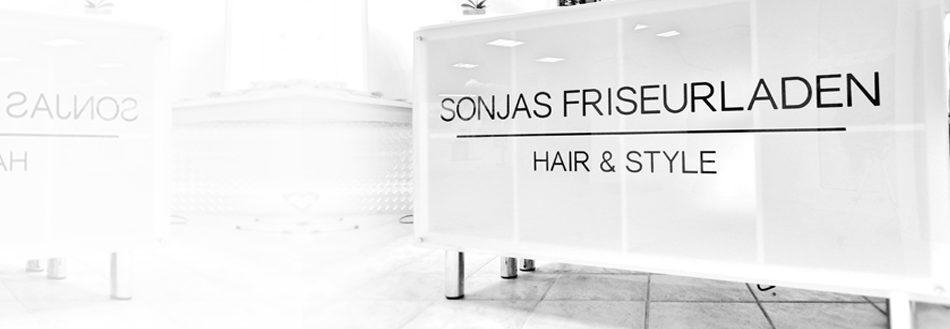 Sonjas Friseurladen - Friseur in Darmstadt