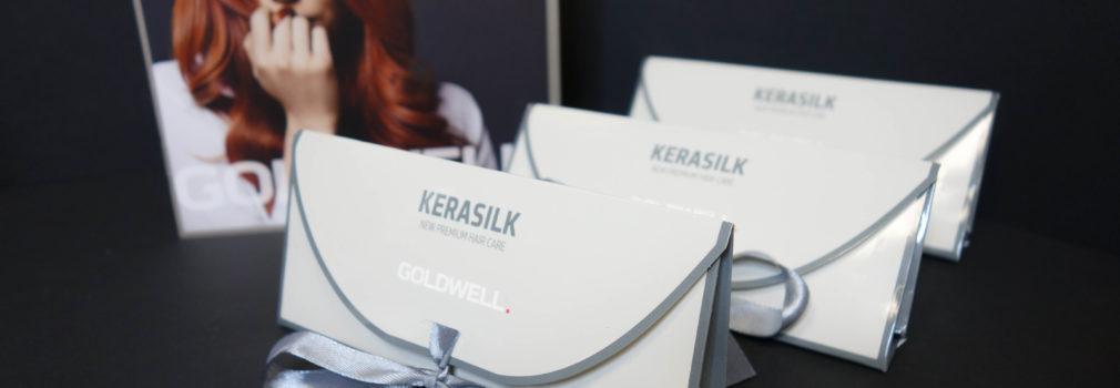 Goldwell Kerasilk Control Treatment Angebot